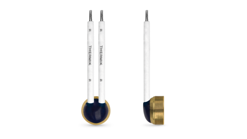 CH6 | Limitatori di Temperatura Bimetallici | Thermik