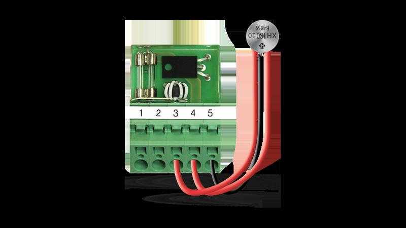 CXH | Limitatori di Temperatura Bimetallici | Thermik