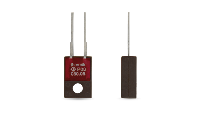 P08 | Limitatori di Temperatura Bimetallici | Thermik