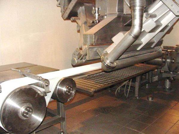 il processo di reticolazione per irradiazione nei materiali sintetici