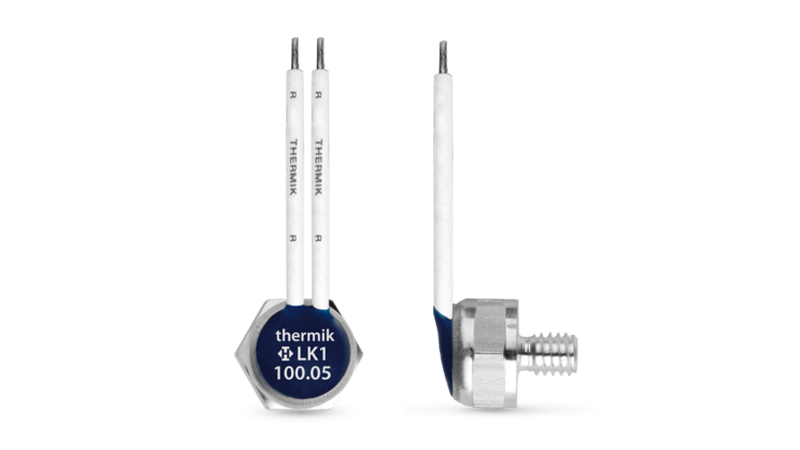 LK1 | Limitatori di Temperatura Bimetallici | Thermik
